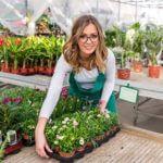 vente de fleurs et plantes en gros